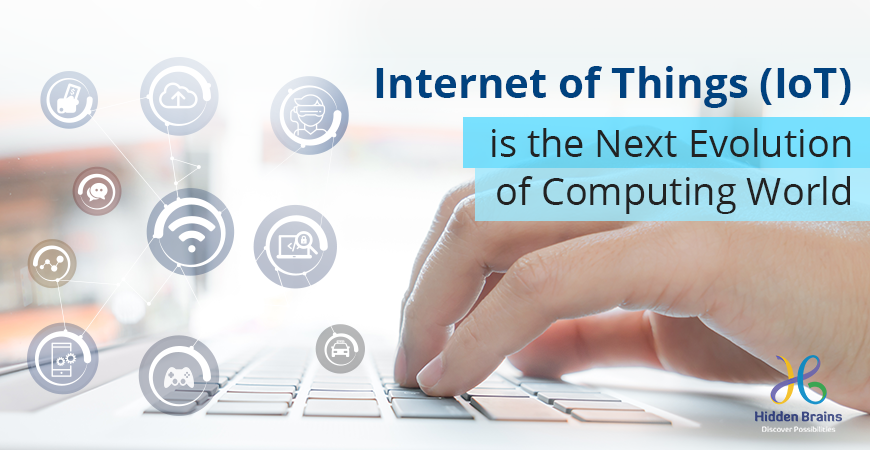 What Does Industrial Internet of Things Hold for the Future