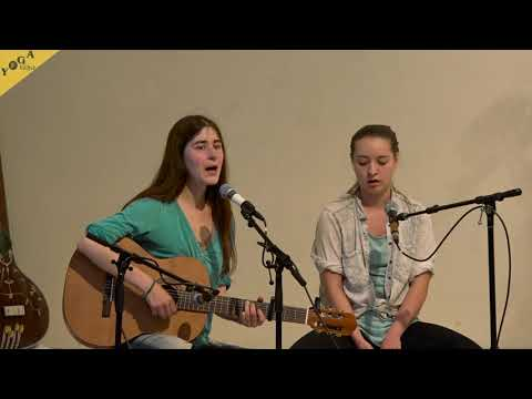 Kumbaya my Lord by Franziska and Sophia