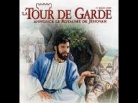 Comprendre les témoins de Jéhovah 4- Le destin éternel des hommes et les 144000 élus (Ap 14, 3)