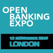Open Banking Expo, London, 13 November 2019