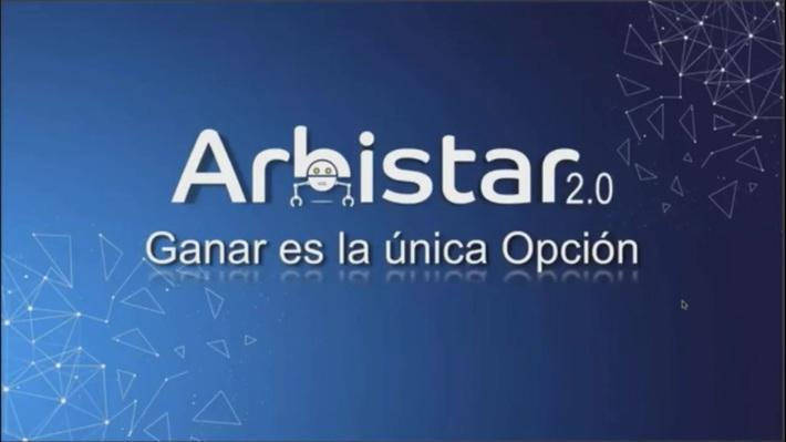 Nueva Presentacion Arbistar 2.0