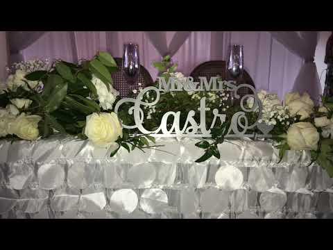 Castro Wedding