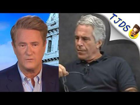 Progressive Ron Placone Confesses to Epstein Hit
