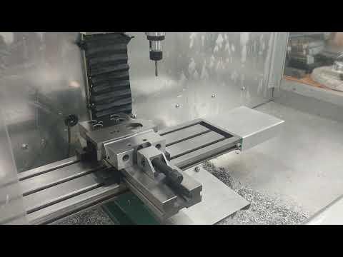 G0704 mini lathe tool post riser 5