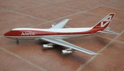 Inflight200 Avianca B747-100