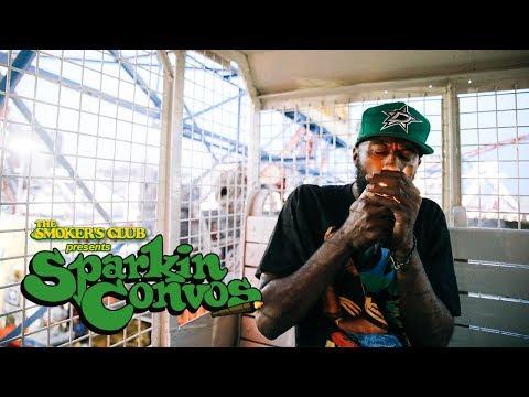 Sparkin Convos: Coney Island