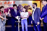 AAFT University Launched Its First Batch at Raipur