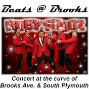 Beats @ Brooks presents Ruby Shooz