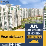 Luxurious Flats In Tricity
