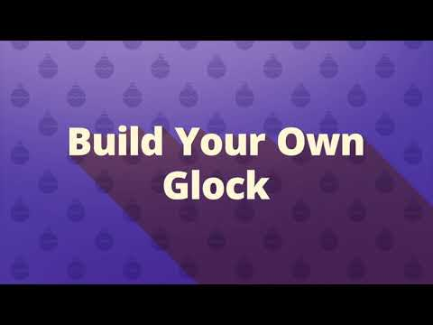 Delta Team Tactical : Build Your Own Glock