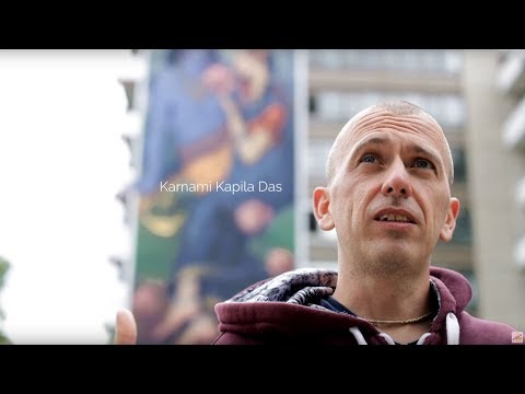 STREETART @ Xperience Festival – NASIMO - The biggest Krsna- Mural in the world