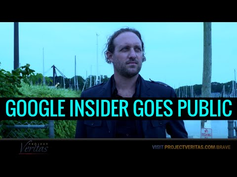 "Google ""Machine Learning Fairness"" Whistleblower Goes Public, says: ""burden lifted off of my soul"""