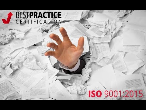 Make ISO Certification easy to implement with our Toolkits | CertiToolKit.