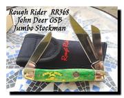 RR368 John Deere stockman