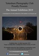 Tottenham Photography Club Annual Exhibition