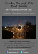 Tottenham Photography Club Annual Exhibition