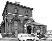 Hornsey Pumping Station, 1979