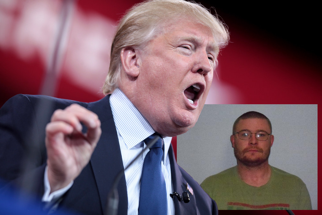 Montana Man Admits Trump Inspired His Attack on a Teen Who Refused to Remove His Hat