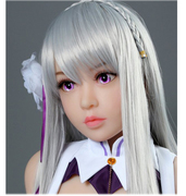 racyme cosplay doll