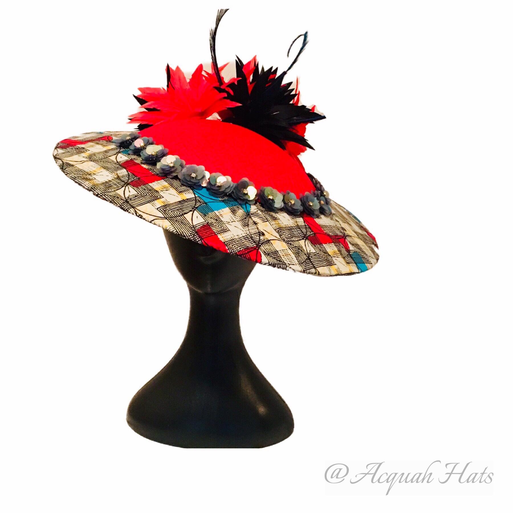 Acquah Hats