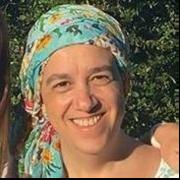 Patricia Pevé