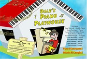 Dale's Piano Playhouse