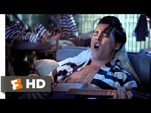 Johnny Deep on his Homemade Box Guitar 1990