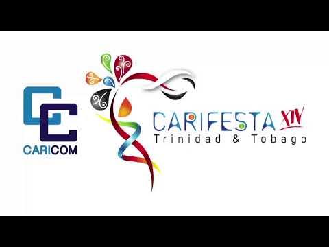 CARIFESTA XIV Opening Ceremony - The Spirit Of Wild Oceans