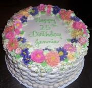25th Birthday - Jennie