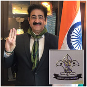 Chief Scout For India Congratulated Nation on Independence Day