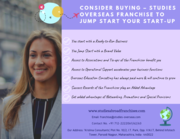 Consider buying – Studies Overseas Franchise to Jump start your start-up