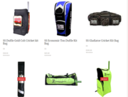 Cricket Bags nz | Xperience Sports