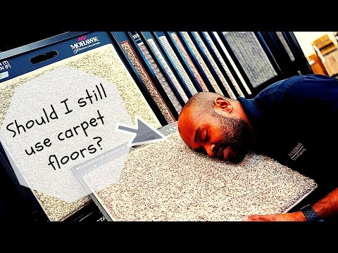Should I still use Carpet????