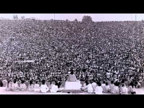 Woodstock 1969 Documentary