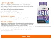 What is the Swift Trim Keto diet? Here's everything you need to know
