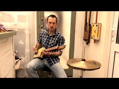Rock blues part 4 - sliding it together