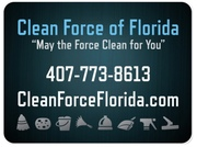 Clean Force of Florida