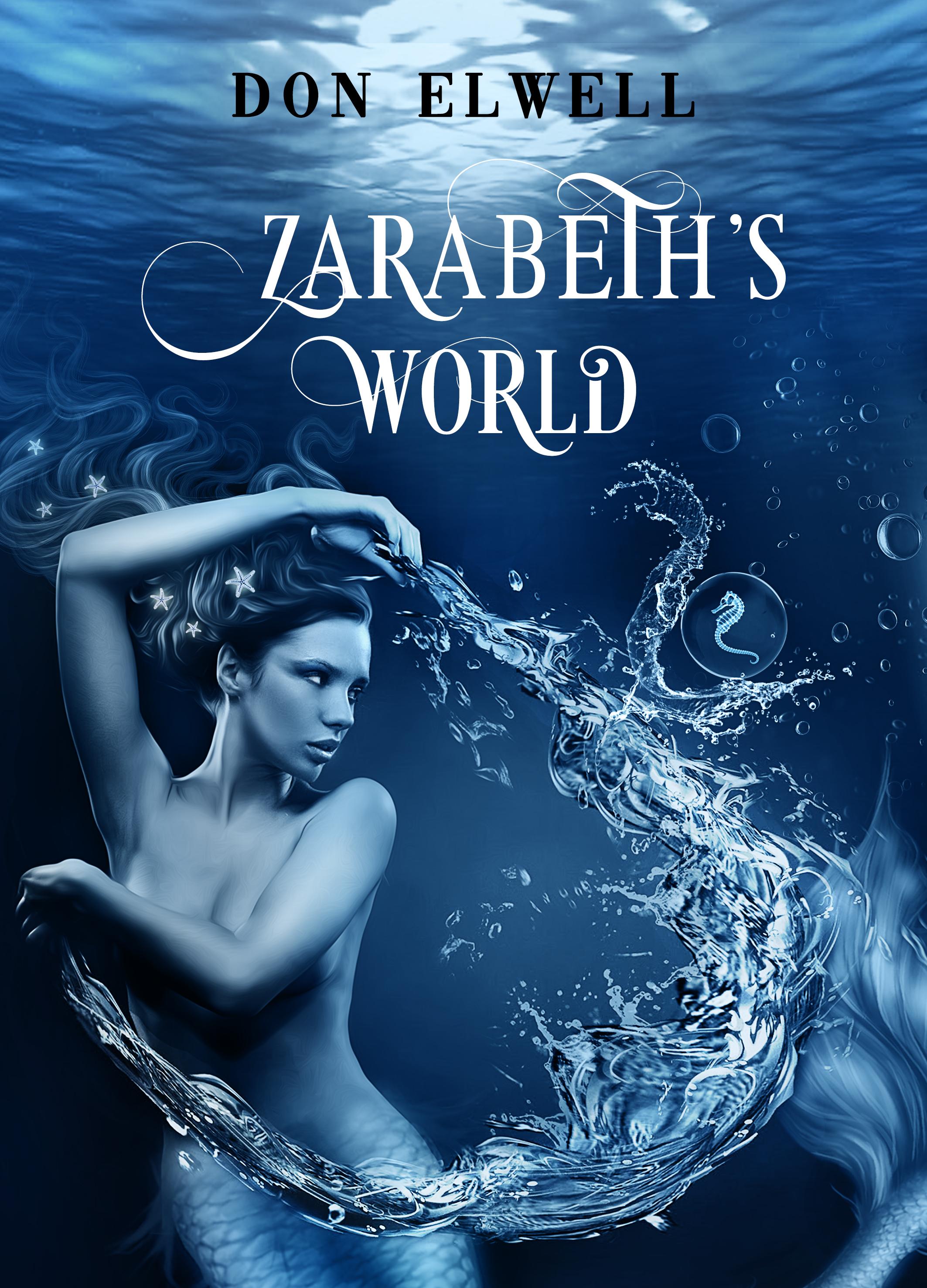 Zarabeth's world