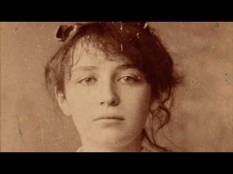 L'or de Camille Claudel (1864-1943) : Une vie, une œuvre (France Culture / 1994)