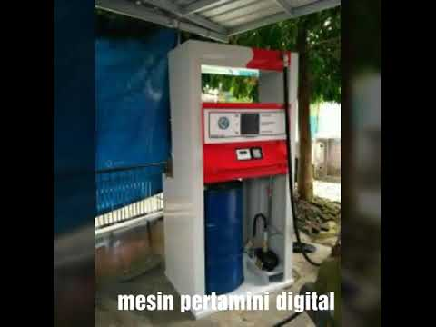 Mesin pertamini digital|081320056565