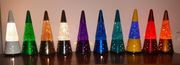 Custom Glitter  Wizards