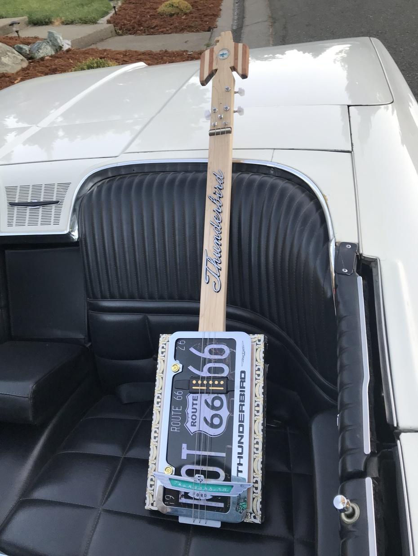 66 Thunderbird - Mother Road