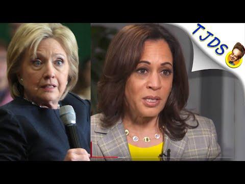 Kamala's Campaign Praises Hillary's War Mongering