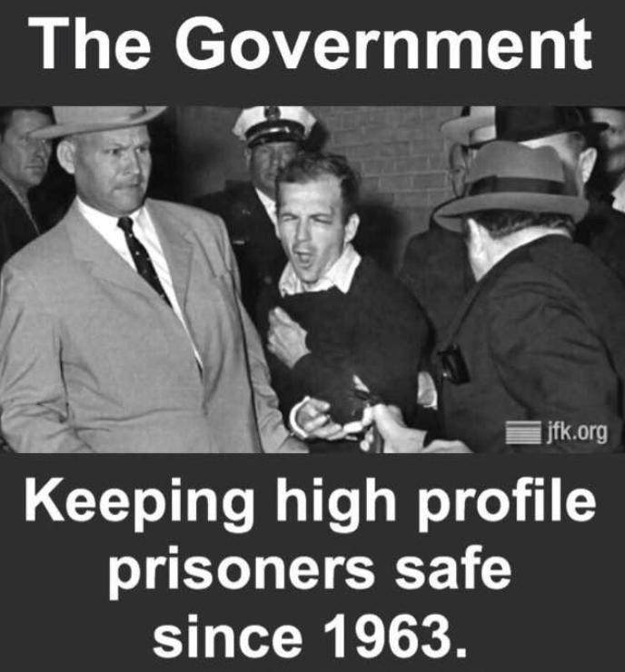 Keeping Prisoners Safe