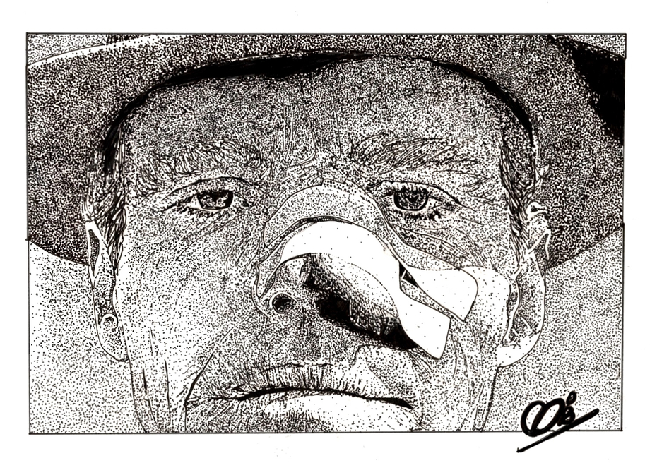 "J.J. ""Jake"" Gittes (Jack Nicholson)"