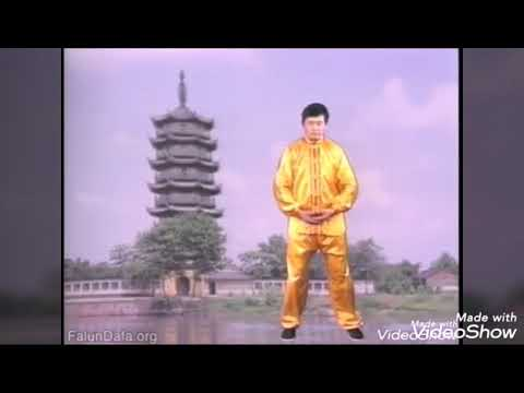 Falun Gong Exercise 1-5