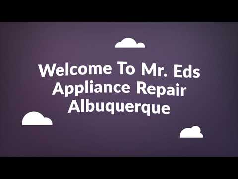 Mr. Eds : Refrigerator Repair Service in Albuquerque, NM
