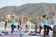 Yoga Teacher Training in Rishikesh India- 2019- RYS 200, 300 & 500