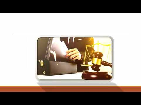 Just How Do You Select The Right Lawyer