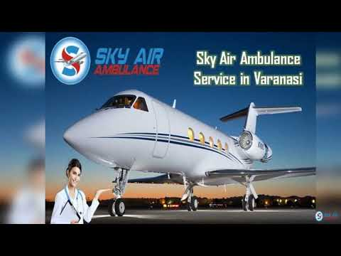 Choose Air Ambulance from Bhopal with World Level Medical Machinery